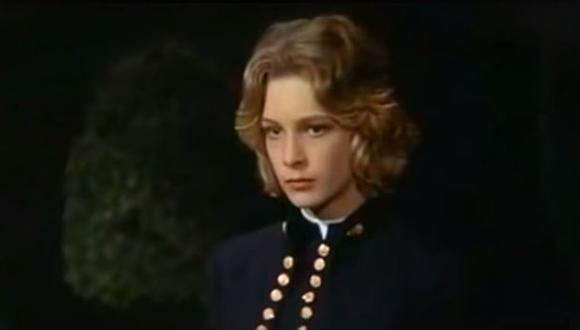 Después de haberle dado vida a Tadzio en la adaptación legendaria de ´´Muerte en Venecia´´, de Luchino Visconti, Björn Andrésen alcanzó la cima de la fama. (Captura de pantalla)