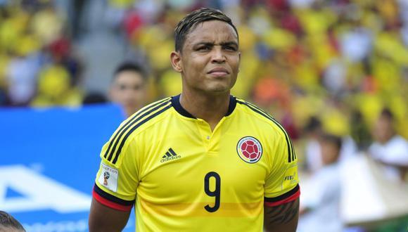 Selección Colombia: Luis Muriel quedó fuera de la Copa América por lesión |  DEPORTE-TOTAL | EL COMERCIO PERÚ