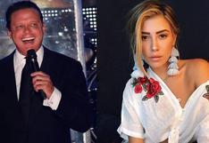"""""""Luis Miguel"""": Michelle Salas arremete contra serie por sexualizarla en el episodio final"""