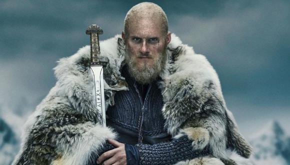"""Todos los hijos de Bjorn murieron en """"Vikings"""" (Foto: History)"""