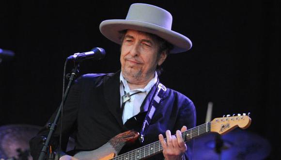 Bob Dylan respondió si aceptará el premio Nobel de Literatura