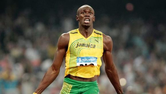 Usain Bolt es despojado de una medalla de oro de Beijing 2008