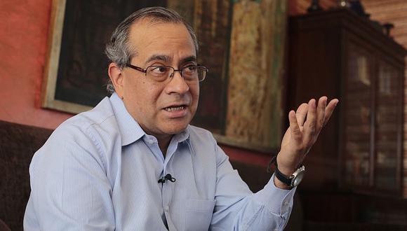 Jaime Saavedra comentó el informe que emitió el Banco Mundial sobre diversos temas en materia de educación. (Foto referencial: Archivo El Comercio)