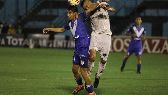 Con gol de Nahuel Ríos a los 35 minutos, Real Pilar se convirtió en el primer club de la Primera D que vence (1-0) a un equipo de la Superliga. (Foto: @Pablopino3)