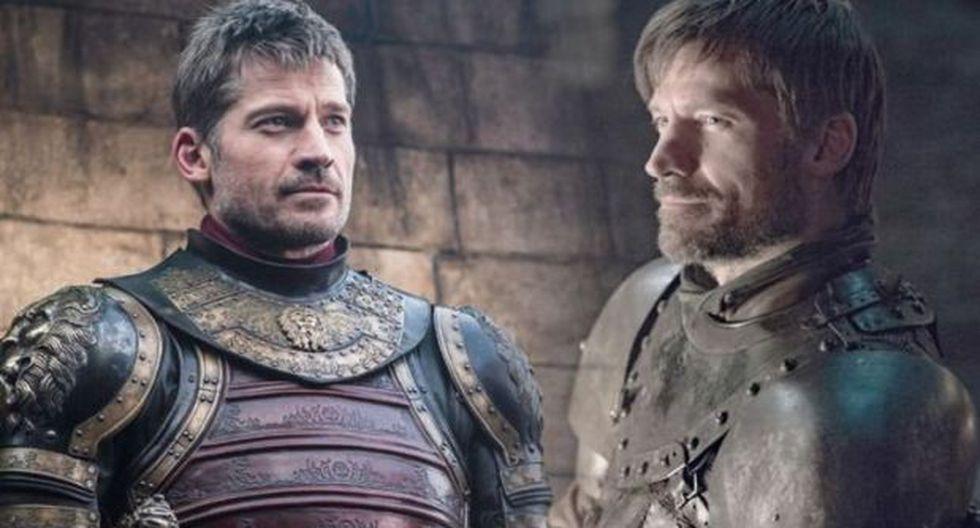 """HBO liberó a principios de febrero las primeras postales de la temporada final de """"Game of Thrones"""", incluida esta imagen de Jaime Lannister (Fotos: HBO)"""