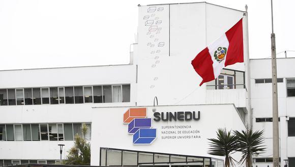 La Sunedu espera que se respete la reforma universitaria. (Foto: GEC)