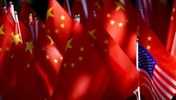 La guerra comercial ha golpeado fuertemente al gigante chino Huawei. (Foto: AP)