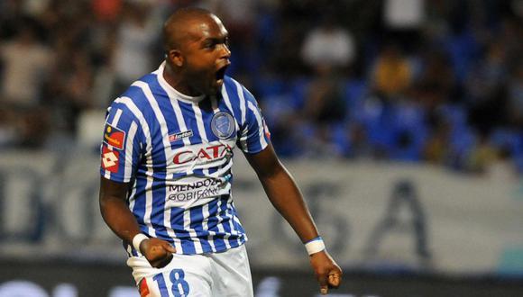 Conmebol lamentó la muerte del delantero uruguayo Santiago 'Morro' García