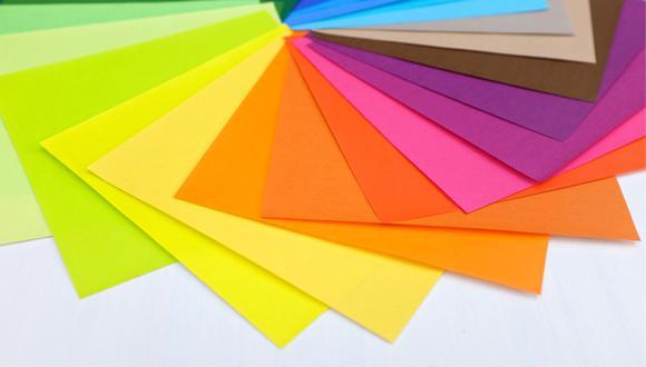 En el video que acompaña esta nota, descubre todos los adornos que puedes hacer con papel.  (Foto: Shutterstock)