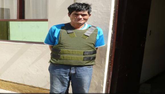 Cae terrorista acusado de asesinar a cinco policías
