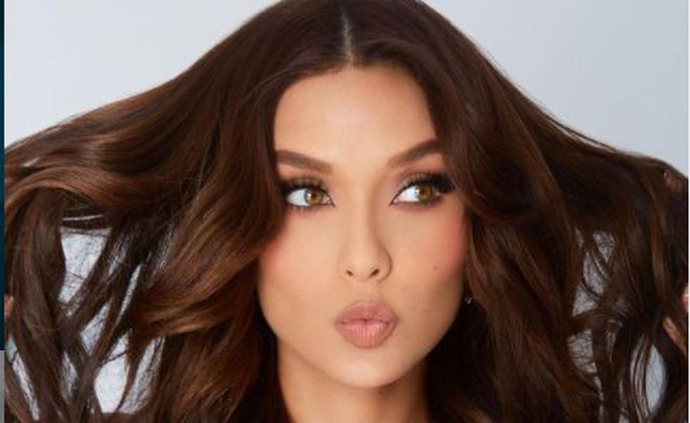 Janick Maceta fue coronada Miss Perú Universo en noviembre de 2020 y actualmente se encuentra preparándose para representar al país en evento internacional, donde competirá con candidatas de todo el mundo. (Foto: Instagram / @janickmaceta)