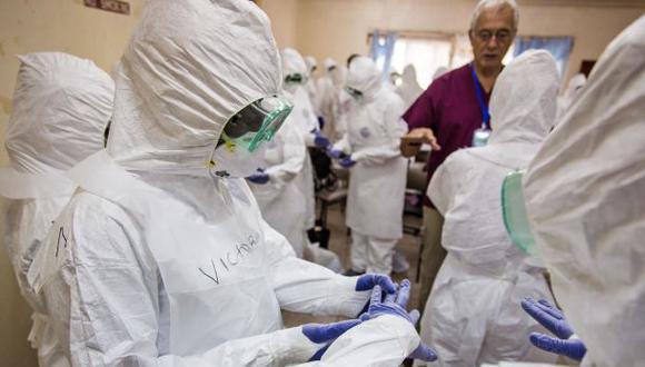 Ministerio de Salud desmintió primer caso de ébola en Perú