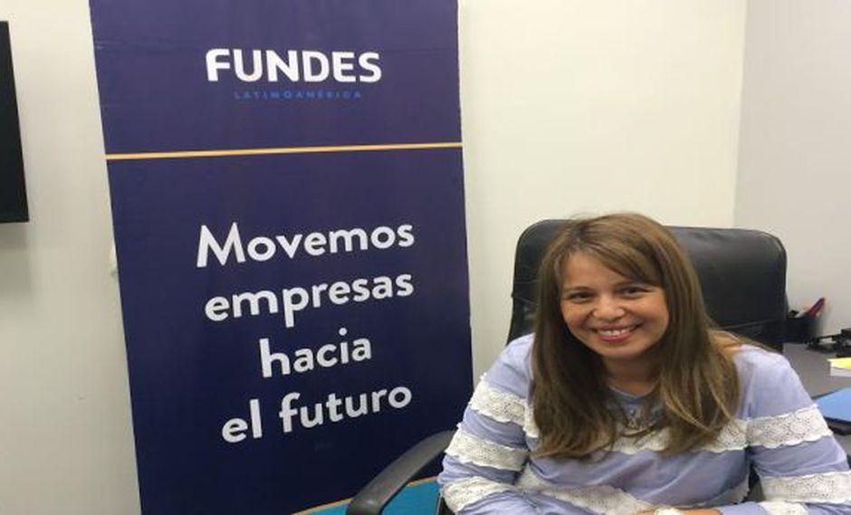 5.000 mypes y pymes se han beneficiado con la ayuda de Fundes
