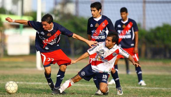 Once equipos de la Copa Perú, entre ellos Deportivo Municipal, participaron en la Copa Inca de 2011. (Foto: Leonardo Fernández / Archivo GEC)