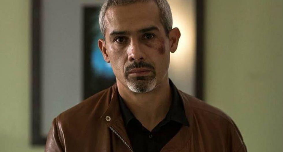 Jorge Navarro Sánchez y las diversas producciones dramáticas en las que participó. (Foto: Televisa)