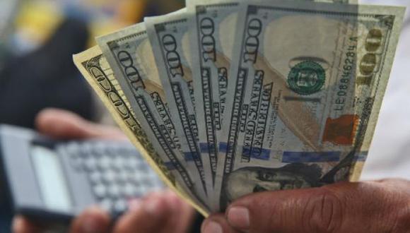 """Se estima que el sol tuvo una depreciación por un """"efecto contagio"""" en las caídas de otras divisas latinoamericanas. (Foto: Andina)"""