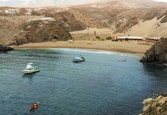 Caleta San José: una de las playas escondidas más hermosas del Perú  | FOTOS