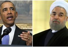 EE.UU. impone nuevas sanciones a Irán por misiles balísticos