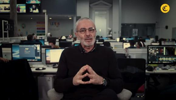 (Foto: Captura de video / El Comercio)