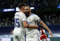 Dónde ver Real Madrid vs Sheriff EN VIVO: horario, canales y señal online del partido por Champions League