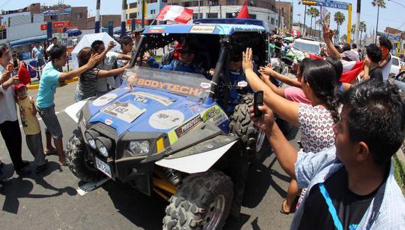 Rally Dakar: ¿Cuánto ganó el Perú en las ediciones anteriores?