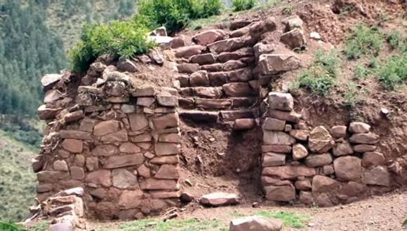 Declaran Patrimonio Cultural de la Nación a paisaje K'ullupata