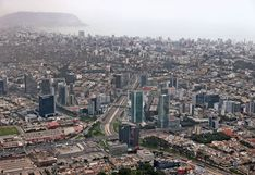 FMI rebaja proyección de crecimiento del Perú a 2,6% para este año