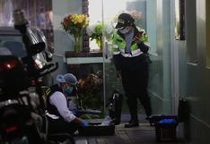 San Isidro: detenido asesina a balazos a policía en comisaría de Orrantia   VIDEO