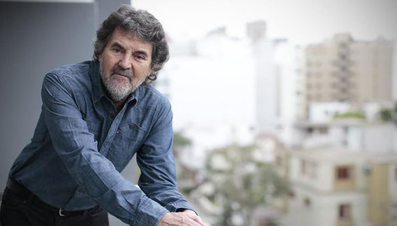 Francisco J. Lombardi recibirá galardón en el Festival de Cine Iberoamericano (Foto: GEC)