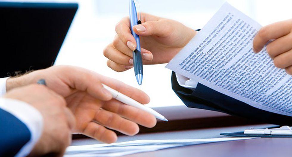 Conozca en la siguiente galería cuáles son las5 aptitudes valoradas por un reclutador al revisar un CV. (Foto: Pixabay)