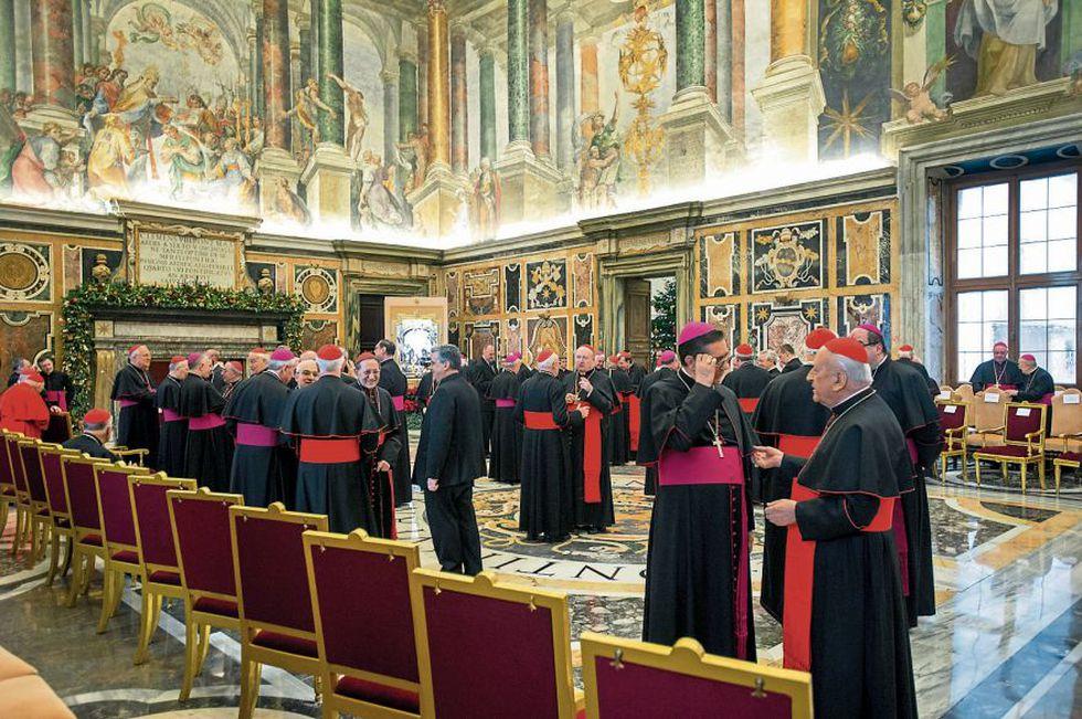 Las reformas de Francisco han ido más lento de lo previsto. (Foto: Getty Images)