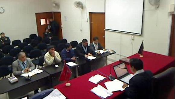 Poder Judicial destituye a jueces y trabajadores por inconducta