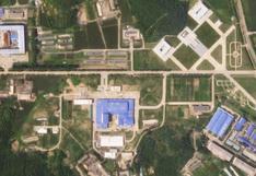 ¿Qué sugieren las imágenes satelitales de la estación de misiles de Corea del Norte?