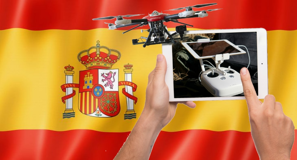 Los tres artefactos se pondrán en marcha en la región de las islas Canarias en su fase inicial para luego expandirse al resto del país que prevé adquirir otros 20 aparatos suplementarios. (Foto: Pixabay/Referencial)