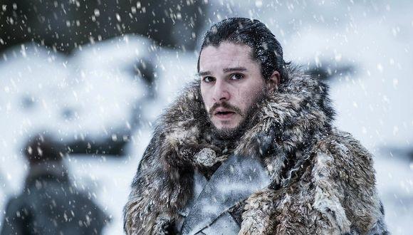 Según la historia, Jon Snow resultó ser el legítimo heredero al Trono de Hierro; pero contrario a como hubiéramos imaginado, no reclamó su lugar luego de matar a Daenerys Targaryen. (Foto: Difusión)