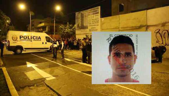 Trujillo: prestamista recibe nueve balazos y lucha por su vida