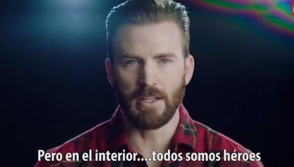 Algunos de los actores de Avengers Endgame se unen a la campaña contra el cáncer en los Estados Unidos.   Marvel