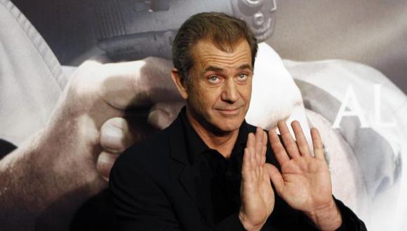 """Mel Gibson: """"Estoy orgulloso, llevo 10 años sobrio"""""""