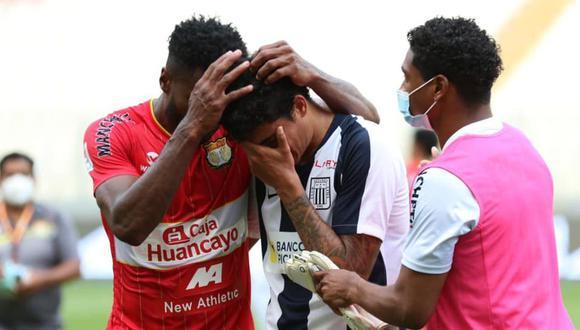 Alianza Lima jugaría en la Liga 2: Tribunal de Licencias declaró improcedente reclamo de los íntimos (Foto: Liga 1)