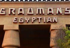 Netflix adquiere el histórico Teatro Egipcio de Hollywood