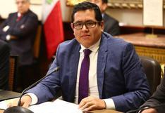 JEE determinará si congresista de Fuerza Popular vulneró neutralidad
