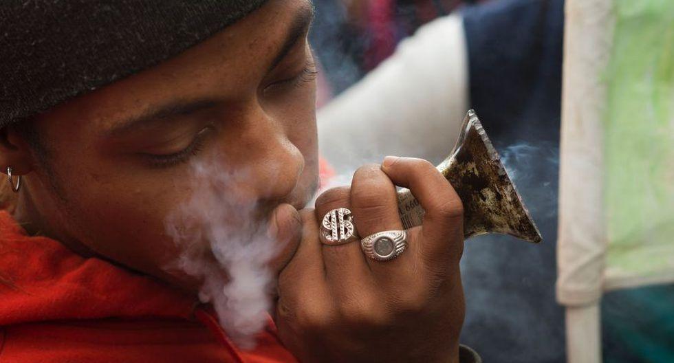 Miles en el mundo marchan por la marihuana [FOTOS] - 15