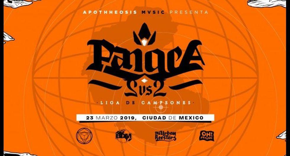 VER Pangea EN VIVO desde México. (Foto: Pangea)