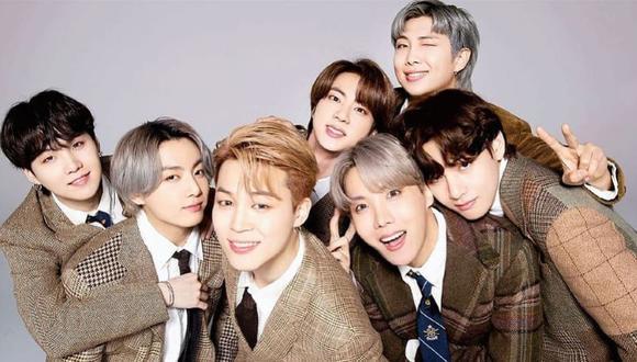 Los integrantes de BTS están obligados a prestar servicio militar en su país (Foto: BigHit Music Updates)