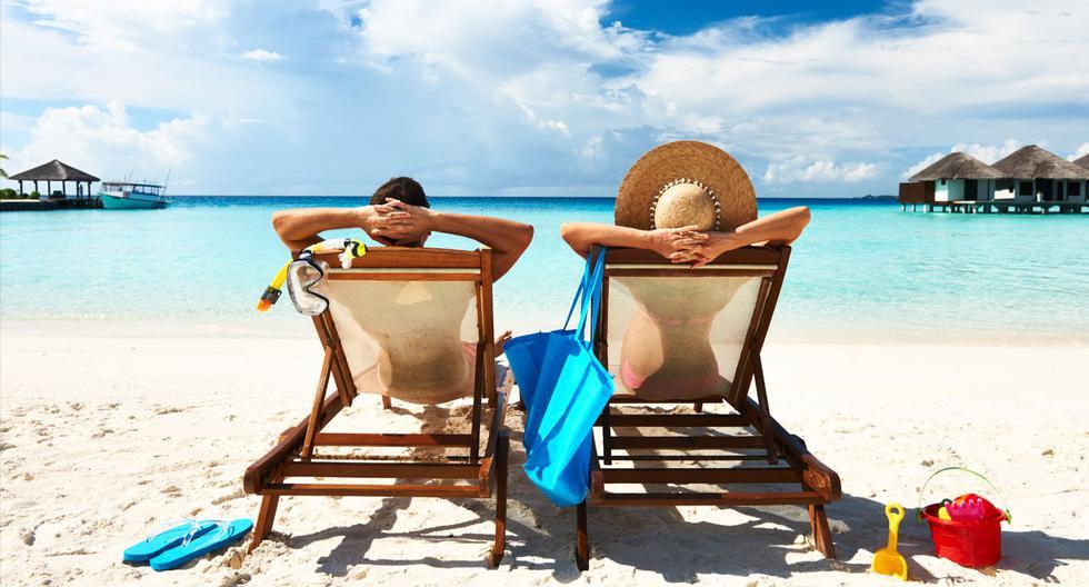 Solo para atrevidos: Mira las mejores playas nudistas del