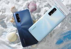 ¿Guerra de smartphones en el Perú? Esto es lo que ofrecen las marcas que llegan a competir con Samsung y Huawei