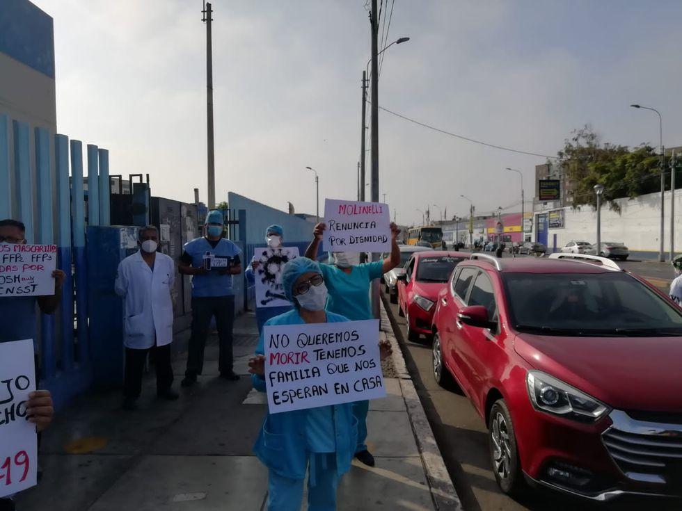 Los dictámenes de la Comisión de Salud proponen medidas para los trabajadores del sector.