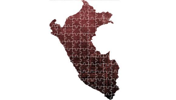 Perú, país sin fronteras, por José Matos Mar