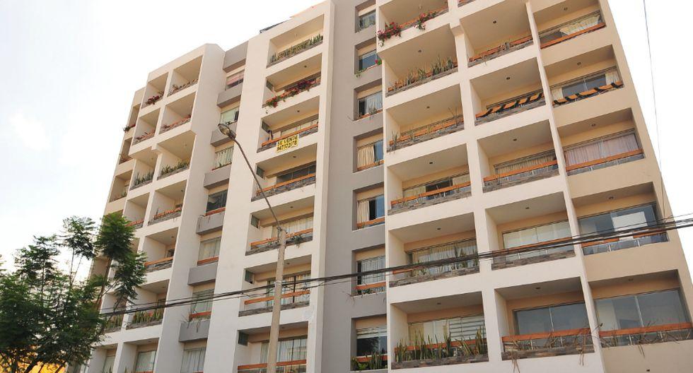 Los precios de las viviendas comienzan a repuntar en varios distritos de Lima.