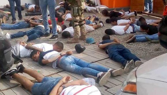 Los agentes reclutados para la brigada han resuelto varios casos que involucraron a ciudadanos extranjeros. (Foto: Mininter)
